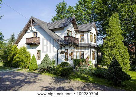 Jurand, Villa In Zakopane