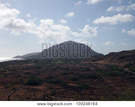 Ka Iwi Coast Scenic Coastline