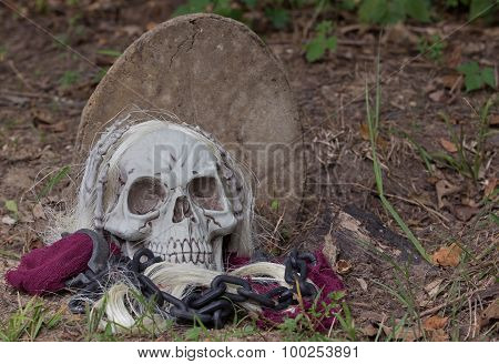 Grim Reapers Grave