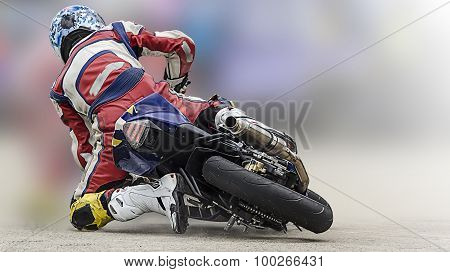 Motor Rider