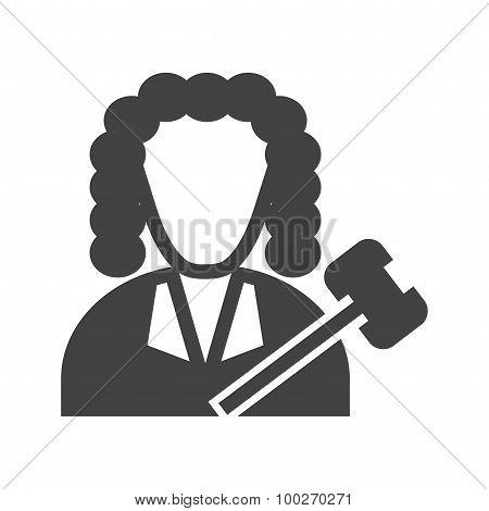 Judge I
