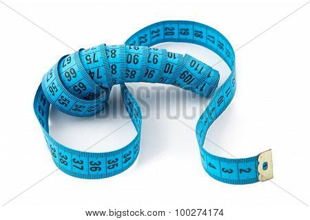 Photo measuring tape, cm
