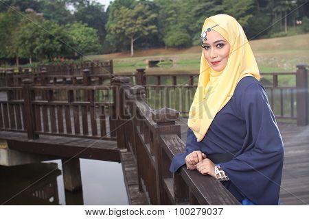 high fashion muslim