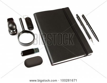 Set Of Stationery