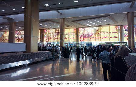 Mashhad Airport