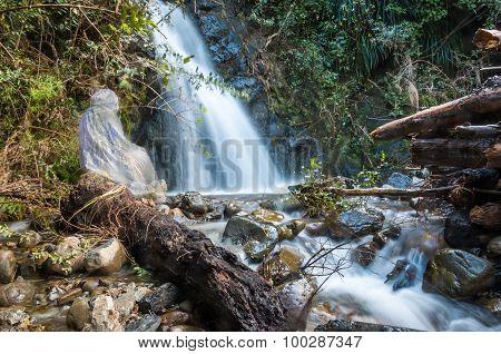 Baptism Waterfall