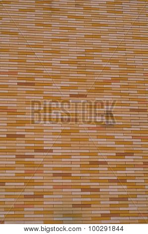 Yellow Tile Siding