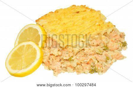 Salmon Fish Pie