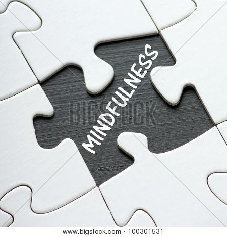 Mindfulness Puzzle
