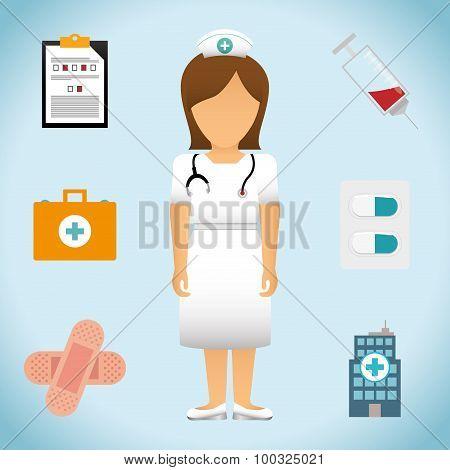 Medical design.