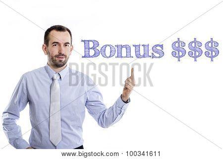 Bonus $$$