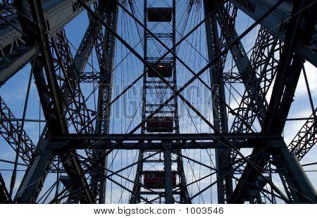 Fragment Og Giant Ferris Wheel