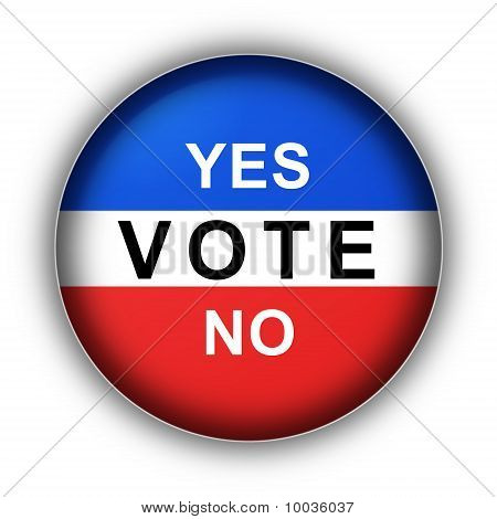 Yes Vote No
