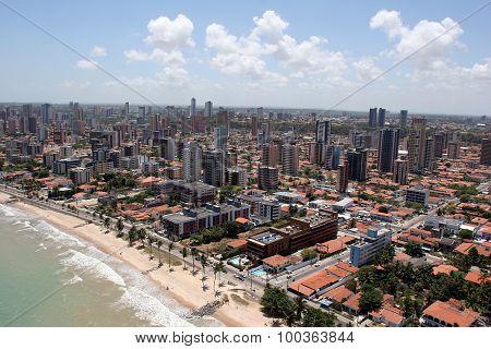 Joao Pessoa Paraiba Brazil