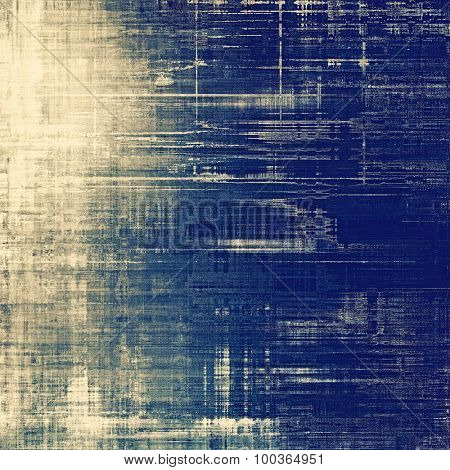 Abstract background or texture. With different color patterns: yellow (beige); blue; cyan; gray
