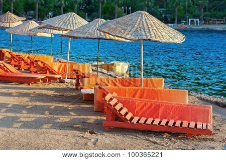 Turkish Resort