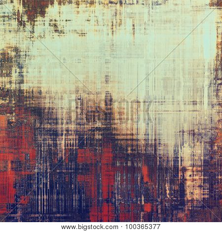 Abstract background or texture. With different color patterns: yellow (beige); brown; red (orange); purple (violet)