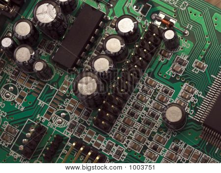 Electronic Componets