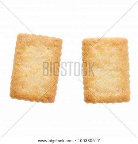 Coconut biscuit