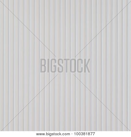 White metal plate wall texture and background seamless