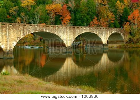 Cumberland River Bridge