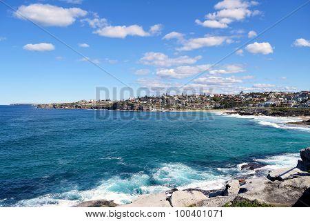 Bondi Beach Coast