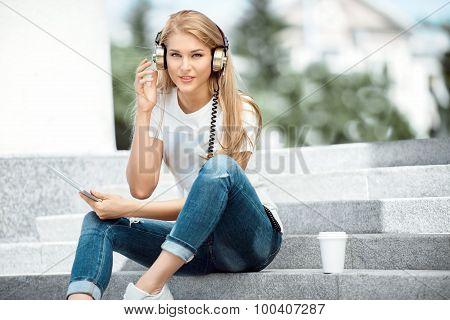 Urban Music.