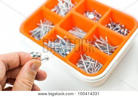 Hand Nails