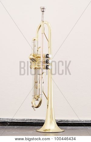 classical music wind instrument trumpet