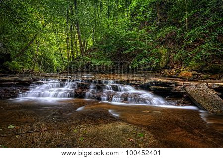 Brandywine Creek Falls