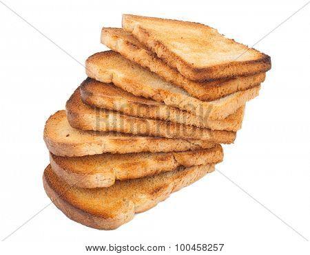Slice toast bread