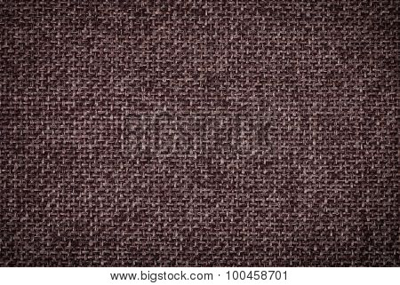 Textural Sample Of Fabric