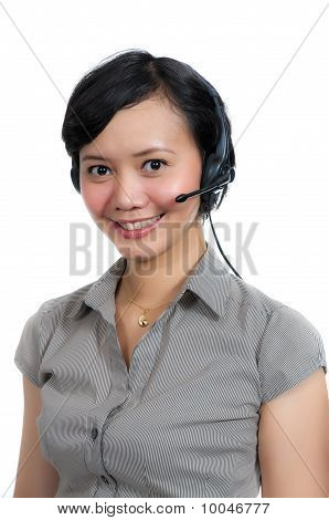 Costumer Service Agent