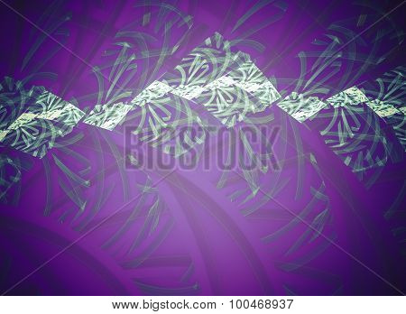 Creative Artistic background fantasy energy futuristic. Elegant design.