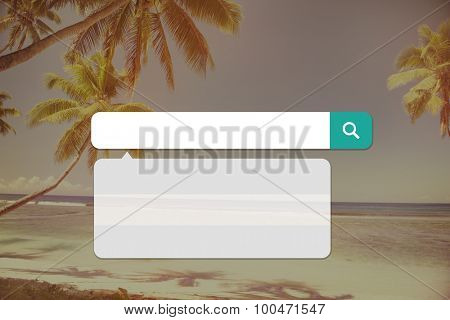 Search Searching Internet Communication Technology Concept