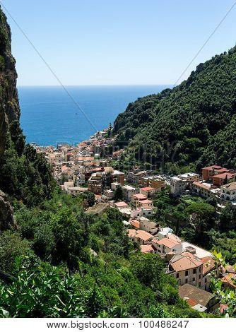 Amalfi Coast - Italy