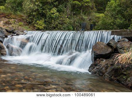 Gumboot Waterfalls