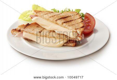 Tasti Toast
