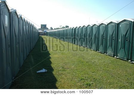 Potties