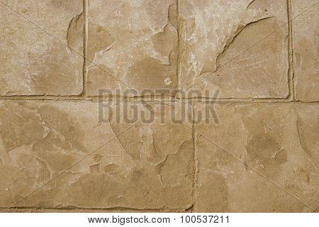 Oarange Cement Ground