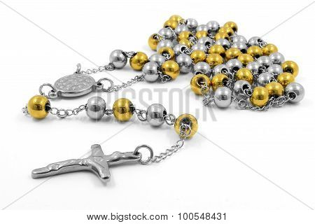 Rosary stainless steel