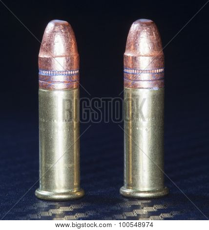 Cartridge Pair