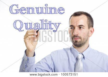 Genuine Quality