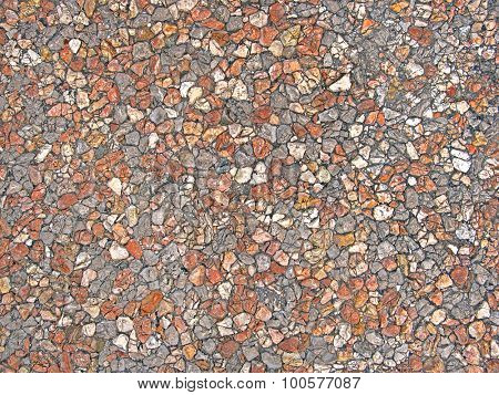 decorative wild stone wall natural background