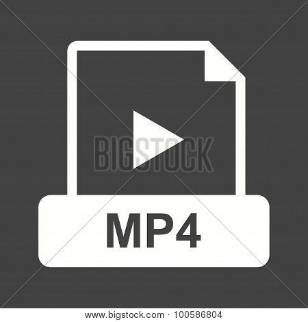 MP4 , File
