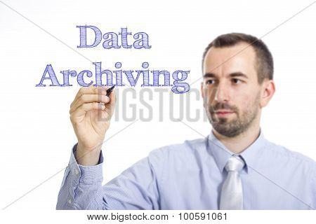Data Archiving