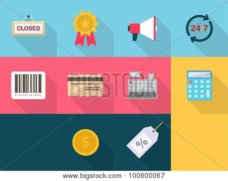 Shoping & E-Commerce