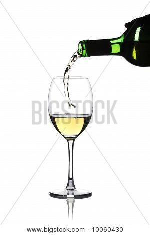 Copo de vinho
