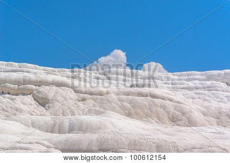 Pamukkale, Cotton Castle,