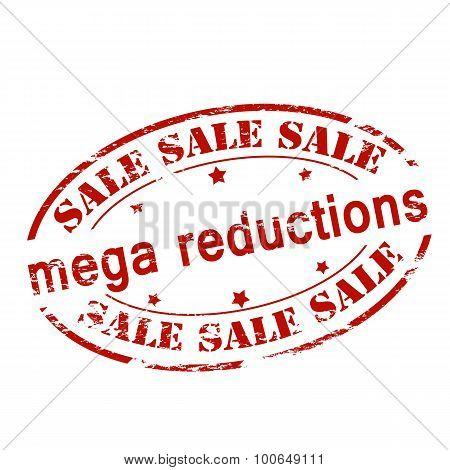 Mega Reduction